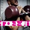 Genç kalmanın sırrı crossfit hareketleri
