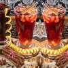 Tarçın çayı tarifi (Ağız kokuları için)