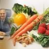 Doğal süper gıdalar vitamin deposu