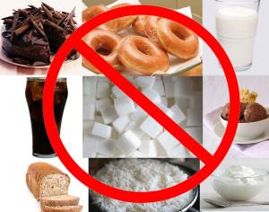 Günlük hayatımızda farkında olmadan ihtiyacımızın 10-15 katı şeker tüketiyoruz