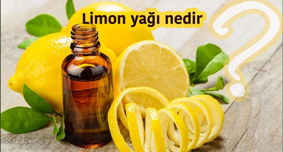 Limon yağı cilt rengini açar mı?