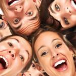 Kahkaha atmak için günde 10 dakika ayırın!