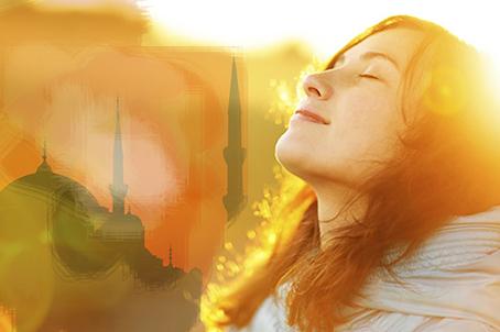 Ramazan detoksu ile sadece 3 günde arının ve hafifleyin!