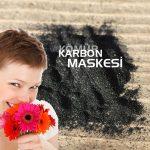 Aktif karbon maskesi kullananlar gözenekleri temizliyor, lekeler neredeyse yok ediyor, cildi yeniliyor diyor!