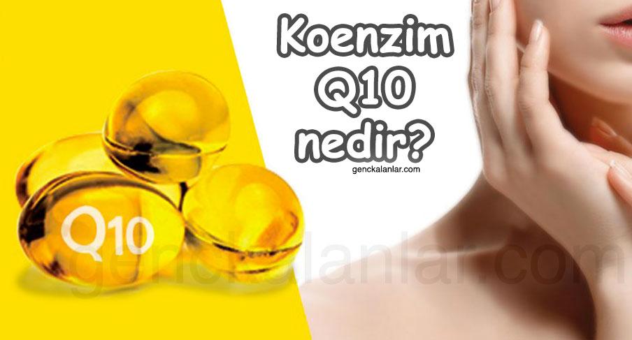 Koenzim Q10 nedir? Prof. Dr. Osman Müftüoğlu'nun kulaklarını çınlatıyoruz!